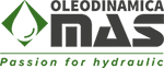 OLEODINAMICA MAS Logo
